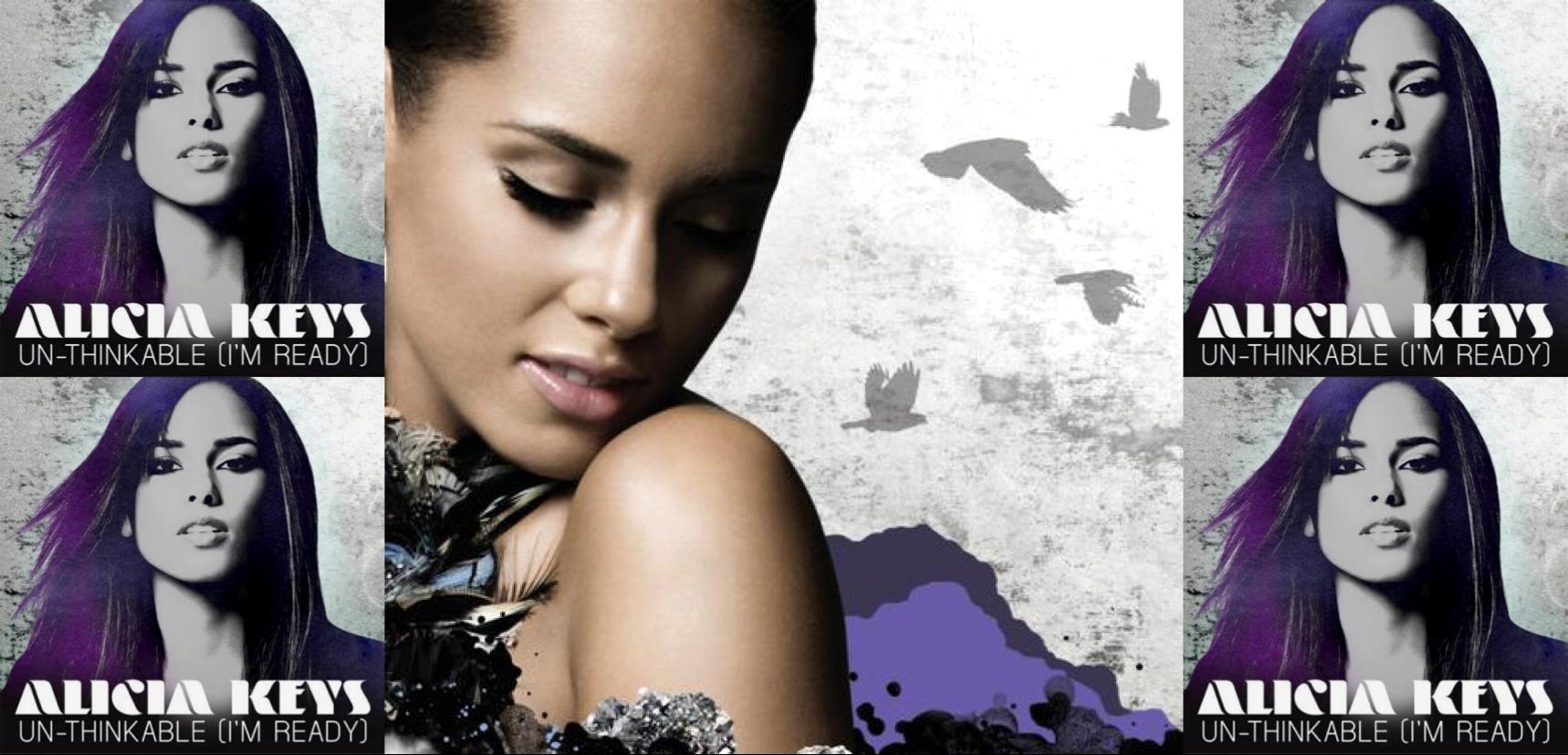Alicia Keys feat. Drake - Unthinkable Lyrics | Musixmatch