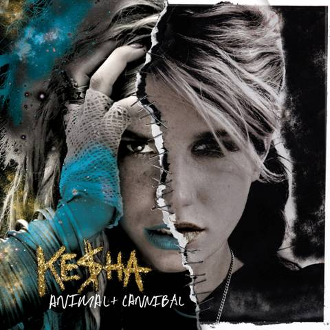 kesha cannibal album. Ke$ha#39;s ever-popular debut