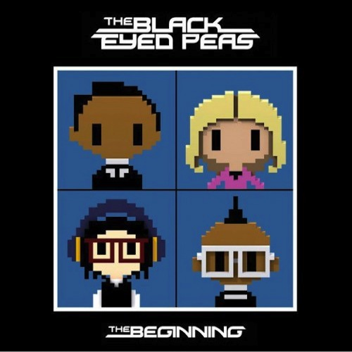 Black Eyed Peas Album Cover 2010. Black Eyed Peas' forthcoming