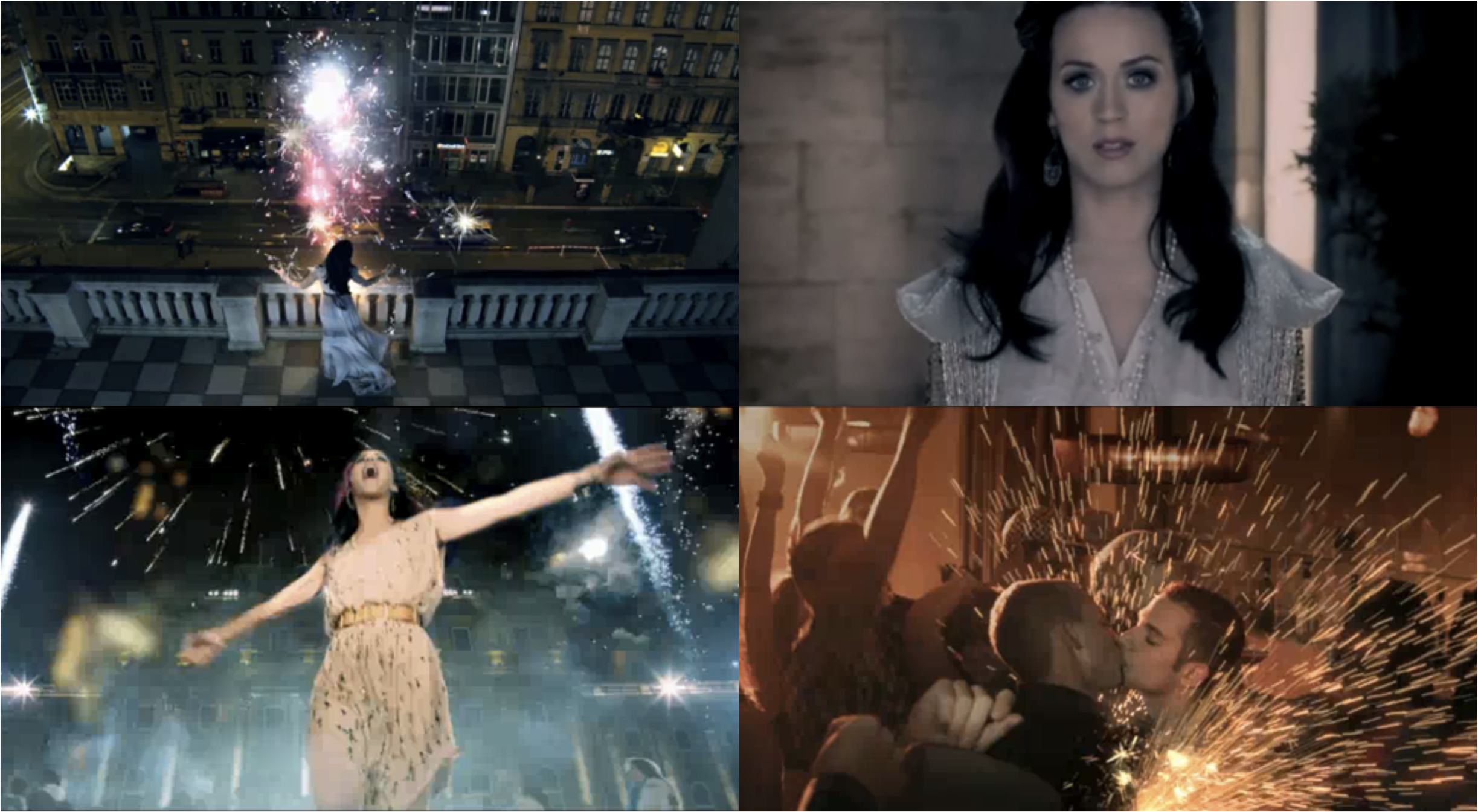 301 Moved Permanently Katy Perry Fireworks Song
