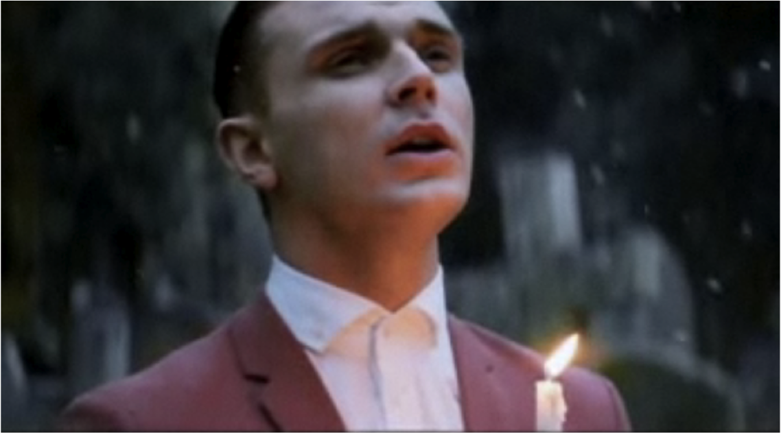 HURTS – Feed Limmy