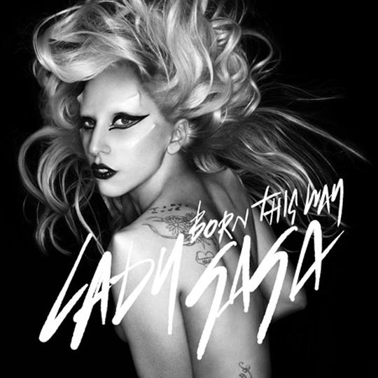 lady gaga born this way coverlandia. Lady Gaga reveals #39;Born This