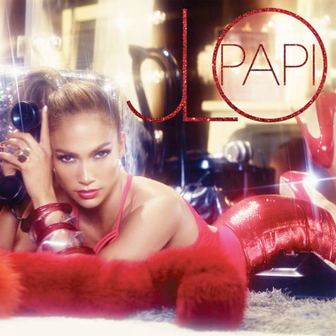 J Lo   Papi (Small Cut Mix)