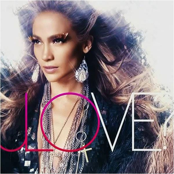 jennifer lopez love album. Jennifer Lopez has finally