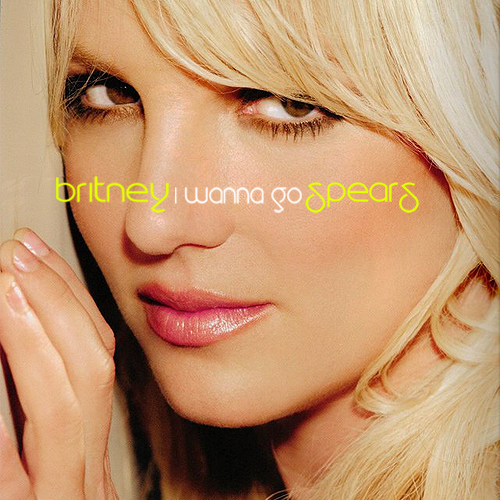 Britney Spears confirms next single: 'I Wanna Go'