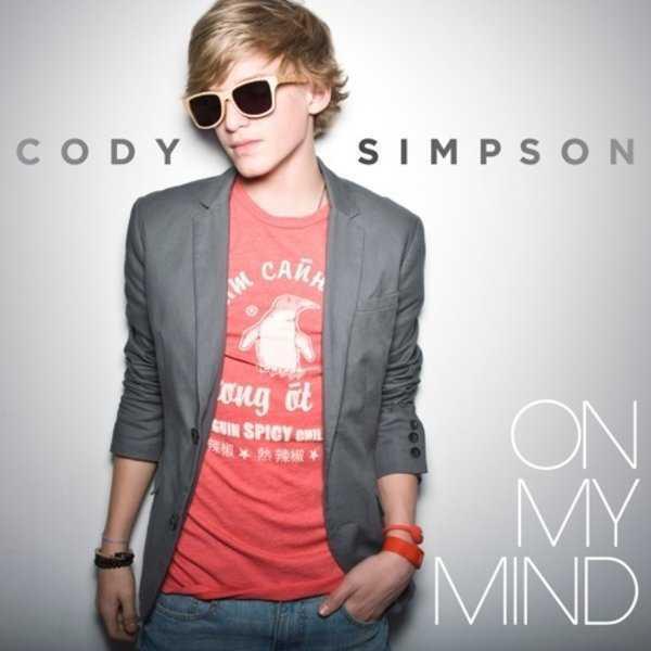 cody simpson on my mind. Tweens, Cody Simpson is back