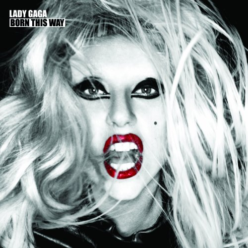 "lady gaga born this way cd songs. Lady Gaga ""Born This Way"""