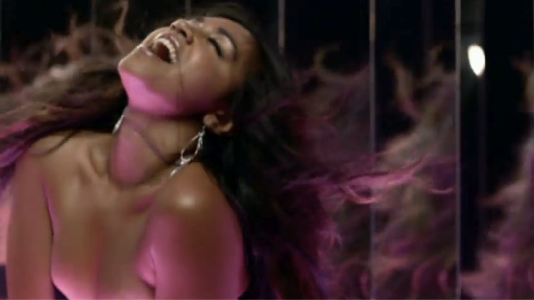 Jessica Mauboy Inescapable Music Video  Feed Limmy-5538