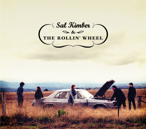 Sal Kimber & The Rollin' Wheel