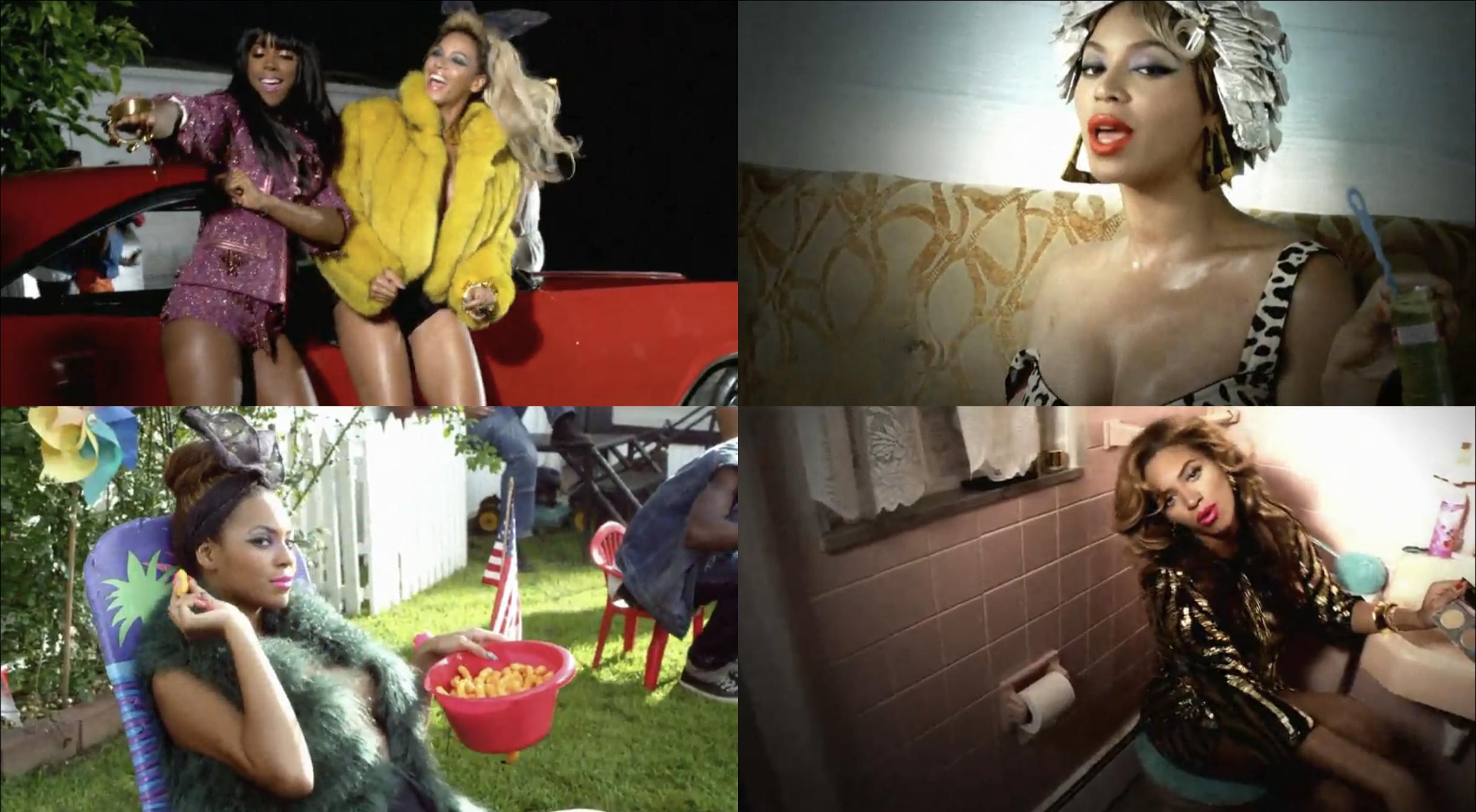Beyoncé  Party Remix Lyrics  Genius Lyrics