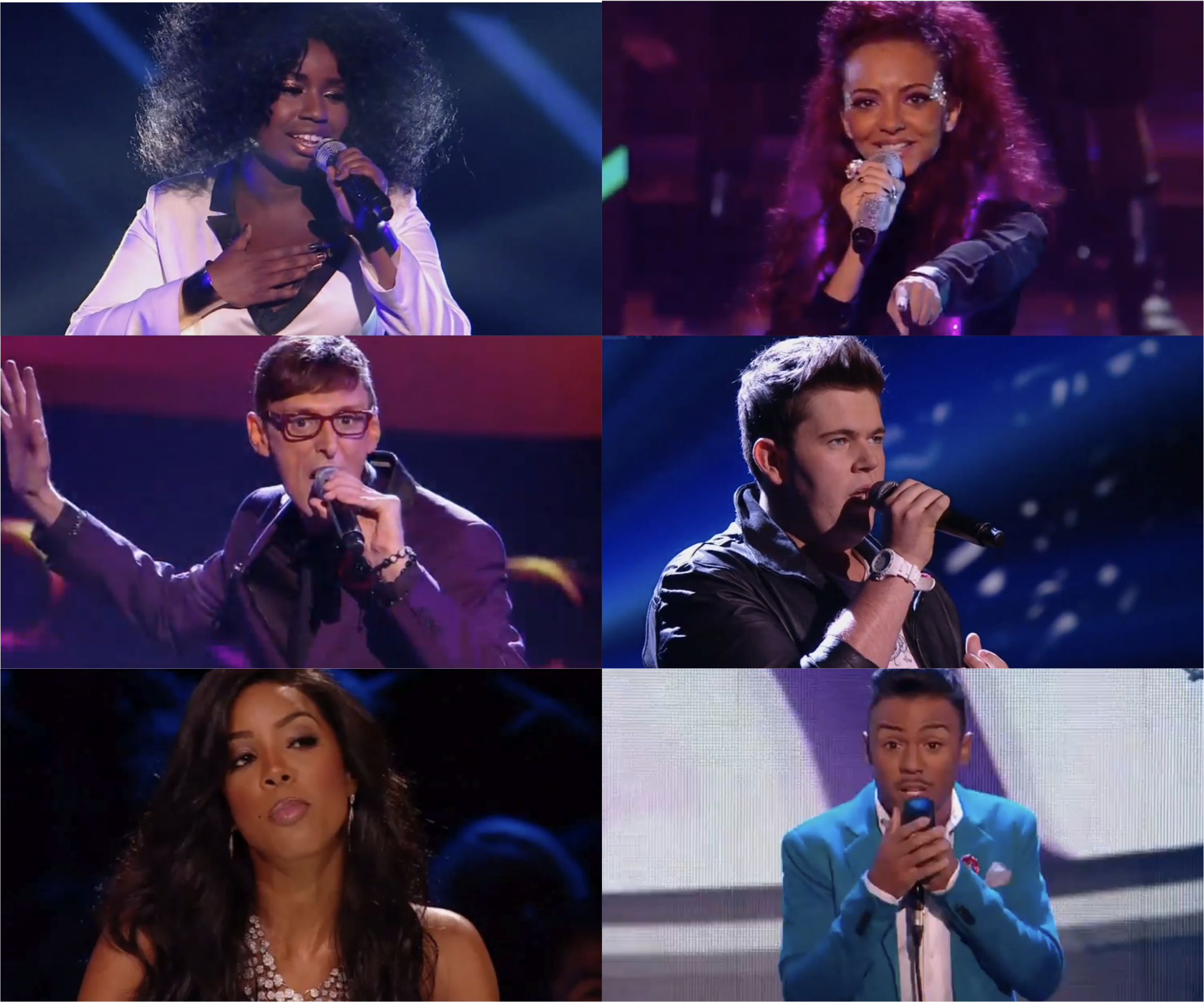Ashley williams x factor eliminated click for details ashley williams