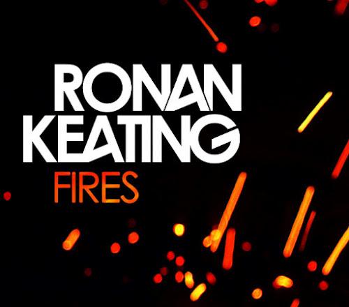Ronan Keating Fires