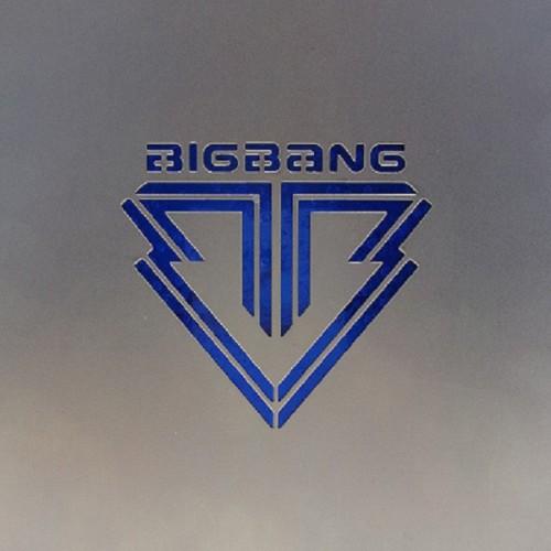 Bigbang Alive Album Cover