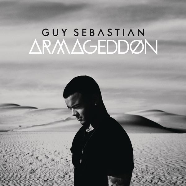 Guy Sebastian Armageddon