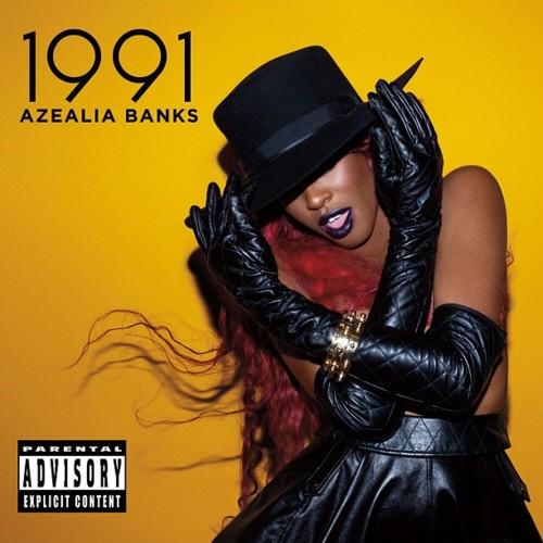 Azealia Banks 1991 EP