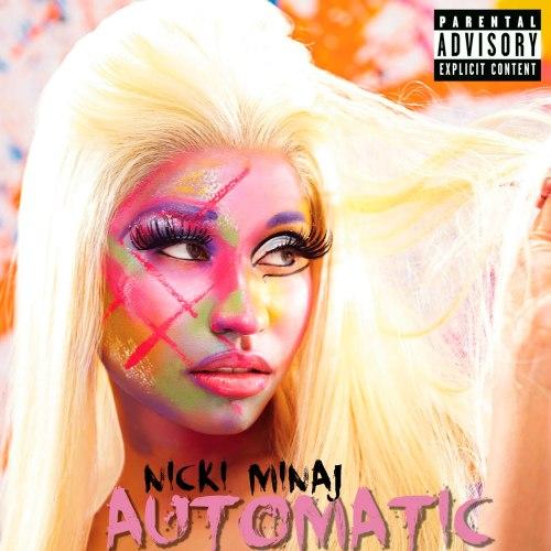 Nicki-Minaj-Automatic-Fanmade-Single-Cover-nicki-minaj-31263726-1969-1969
