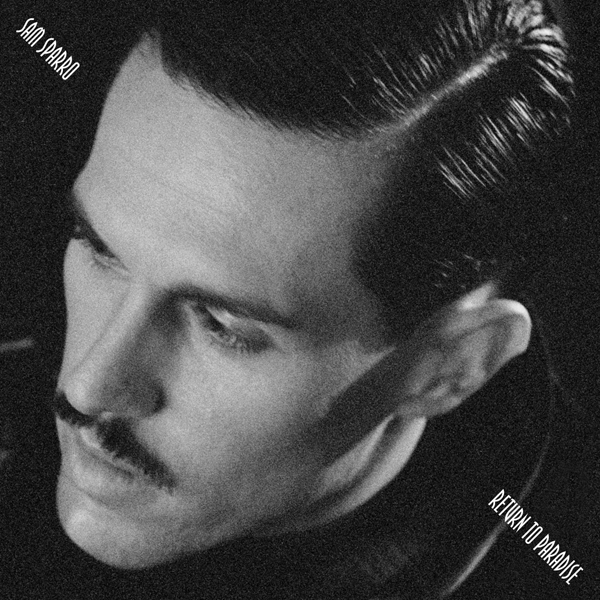 Sam Sparro Return to Paradise