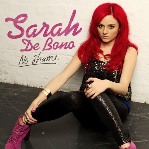 Sarah De Bono No Shame