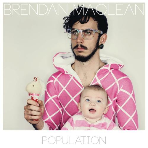 Brendan Maclean Population