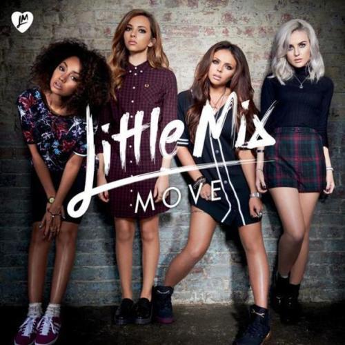 Little Mix Move