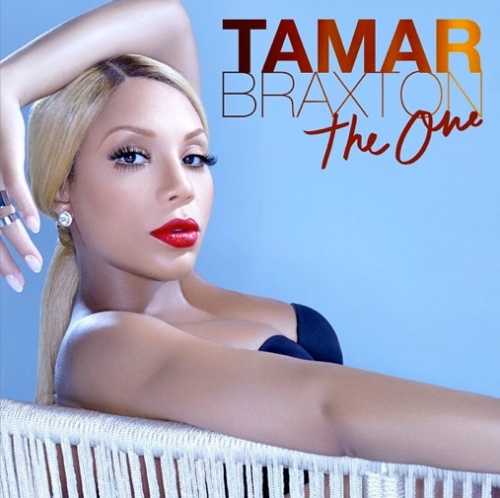 Tamar Braxton The One
