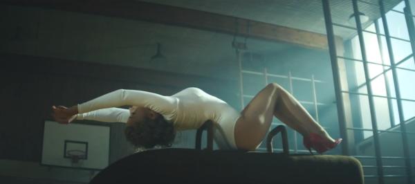 Kylie Minogue Sexercize Will Davidson