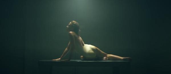 Kylie Minogue Sexercize Music Video