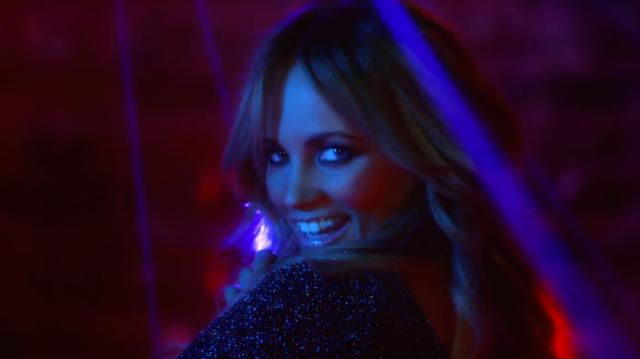 Samantha Jade Up! Music Video