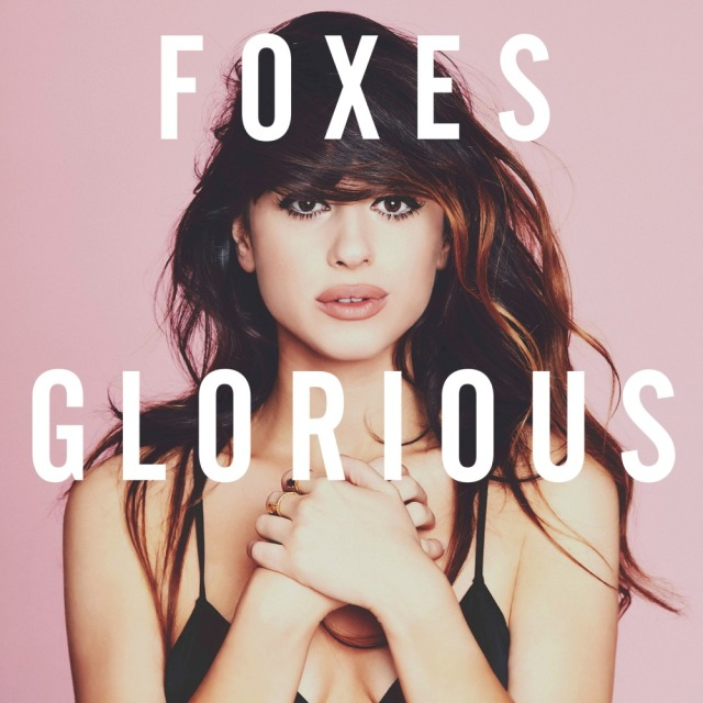 Foxes Glorious Deluxe