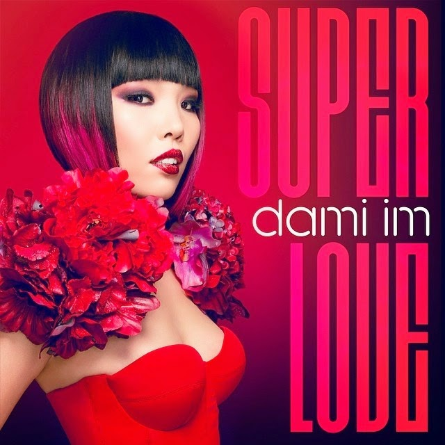 Dami Im Super Love