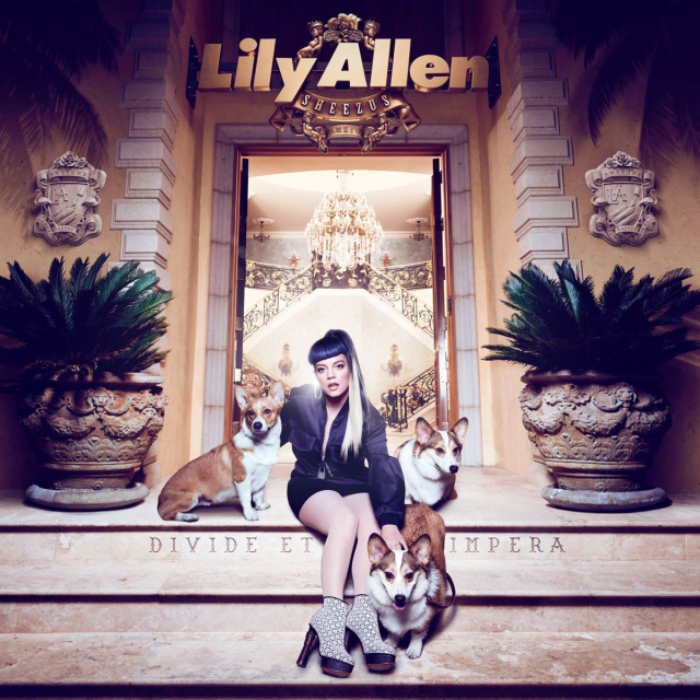 LILY ALLEN SHEEZUS REVIEW