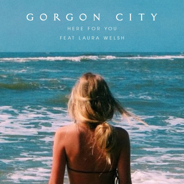 Gorgon City Here With You Single