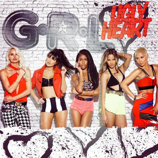 G.R.L. Ugly Heart