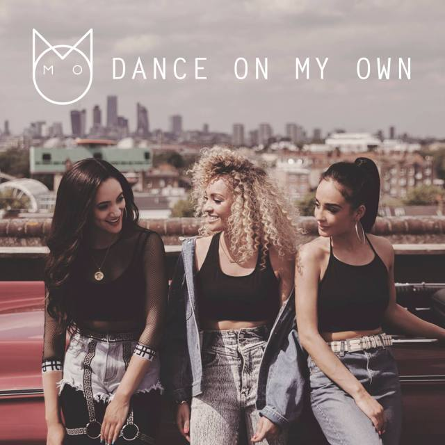 M.O Dance On My Own