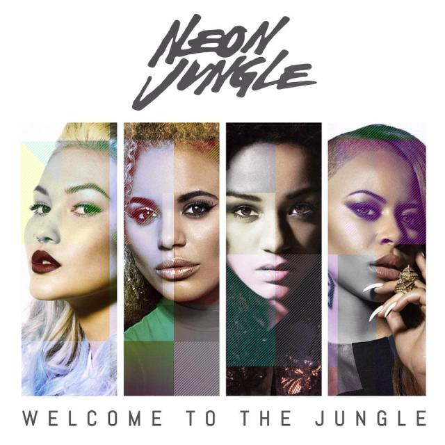 NEON JUNGLE ALBUM