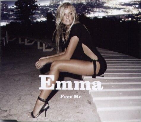 Emma Free Me single