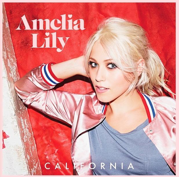 Amelia Lily California